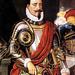 Pedro de Valvidia, célèbre tueur d'Indiens