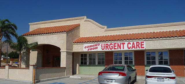 Urgent Care (0439)