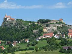 Riegersburg - südöstlich von Graz