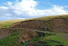 Potts Gill Copper Mine 1