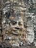 Angkor Thom- Angkor Thom- Face of King Avalokiteshvara