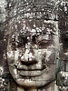 Angkor Thom- Smiling Face