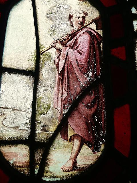 thorndon church, suffolk