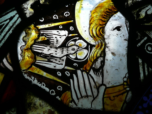 thorndon annunciation c15