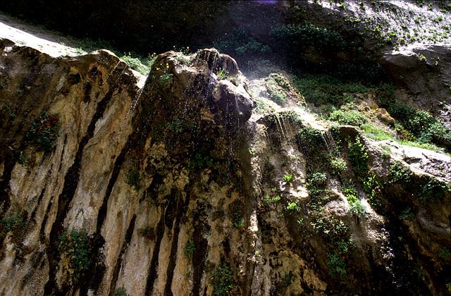 Micro-Waterfalls