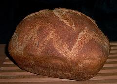 Pioniersbrood