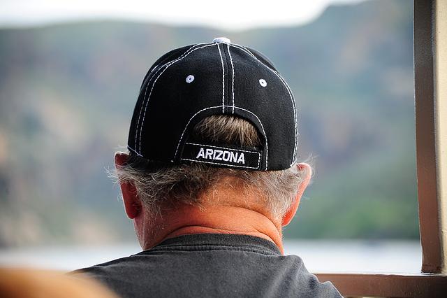 Arizona - Cap