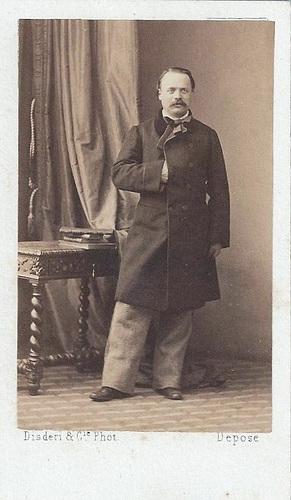 Carlo Baucardé by Disdéri (2)