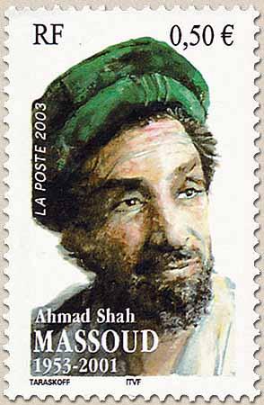 Massoud, le Lion du Panshir