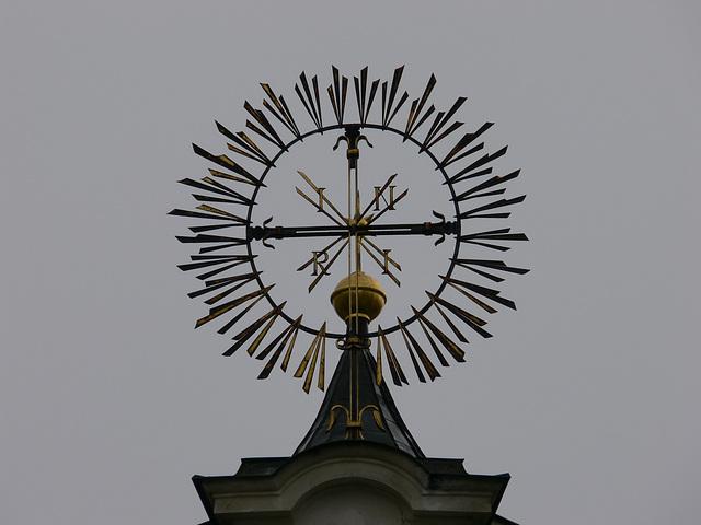 Kirchturmkreuz
