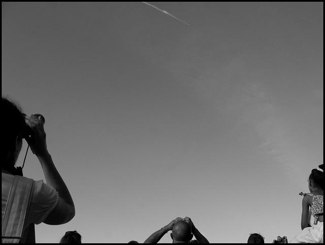 Ariane 5, Cayenne, Guyane 2008