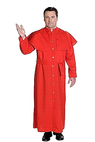 Kardinala robo