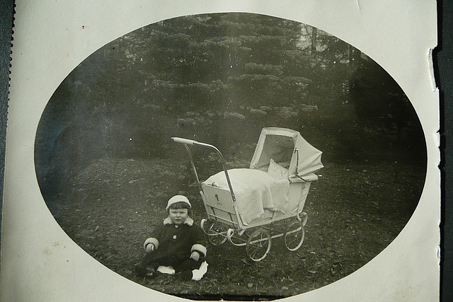 Als ich noch klein war - 1933 - 1942