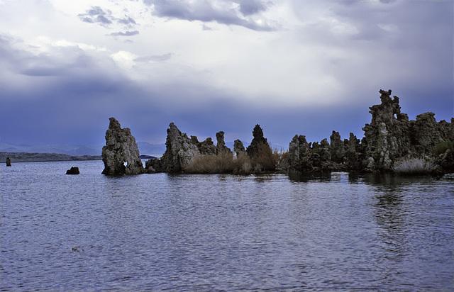 Mono Lake Mood