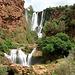 Cascades d'Ouzoud, Maroc