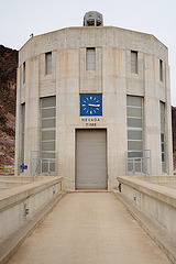 Hoover-Staudamm Nevada