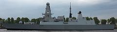 D36 (HMS Defender)