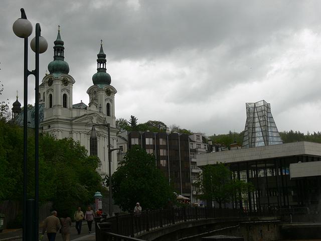 Karlsbad/CZ - Karlovy Vary