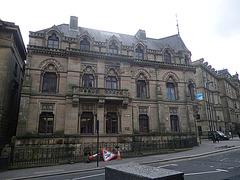 Newcastle : architecture 1