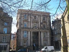 Newcastle : architecture 2