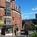 Newcastle : Side street