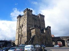 Newcastle : Castle Keep