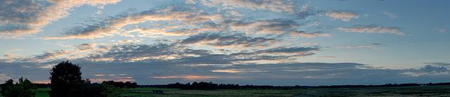 Panorama Moor - 2