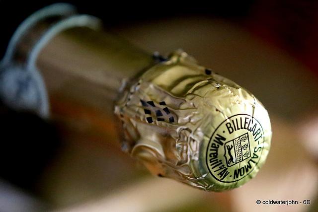Billecart-Salmon Champagne Brut 1991