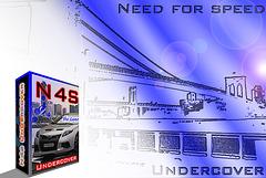 N4S Undercover advert
