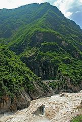 Tiger Jumping Gorge