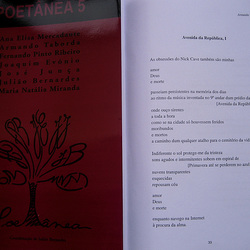 POETÂNEA 5, Edition by the Authors, 2006 September