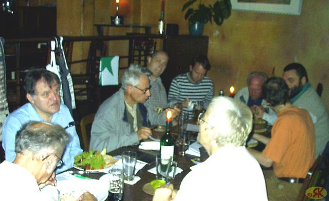 2008-09-26 1 Eo kutimtablo en Leonardo