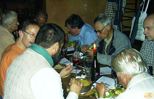 2008-09-26 4 Eo kutimtablo en Leonardo