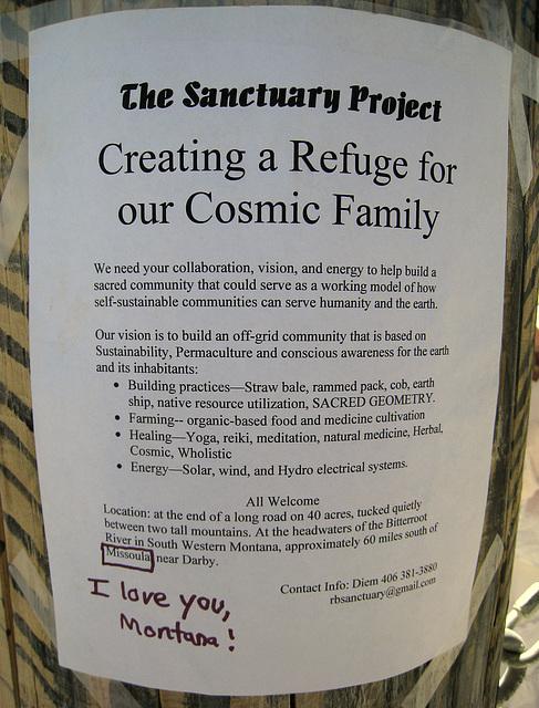 Sanctuary Project (1411)