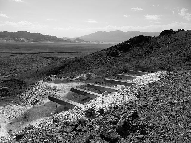 Monarch Mine - Death Valley (1564)