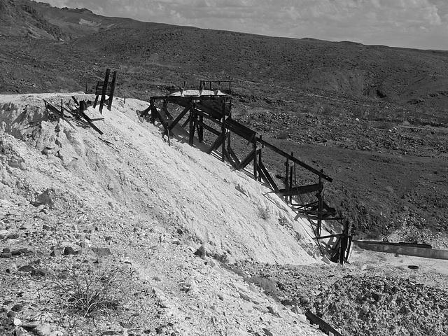 Monarch Mine - Death Valley (1566)