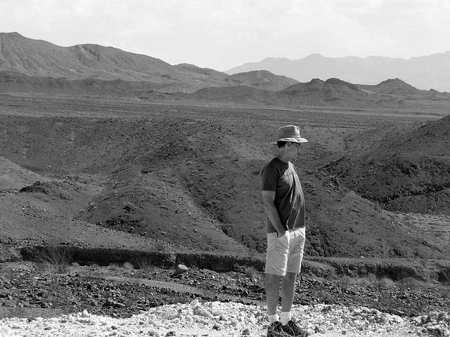 Monarch Mine - Death Valley (1568)
