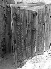 Moorehouse Mine - Death Valley (1593)