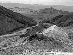 Moorehouse Mine - Death Valley (1595)