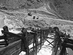Moorehouse Mine - Death Valley (1596)
