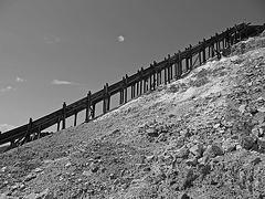 Moorehouse Mine - Death Valley (1597)