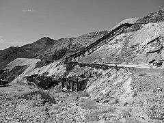 Moorehouse Mine - Death Valley (1598)