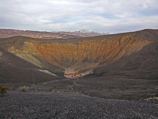 Ubehebe Crater (8284)