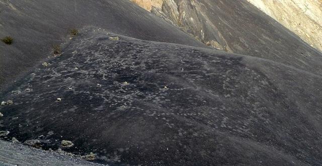 Ubehebe Crater Markings (3501)