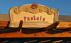 Pastels Bistro - Tecopa (1556)