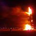 The Man Fully Ablaze (1228)