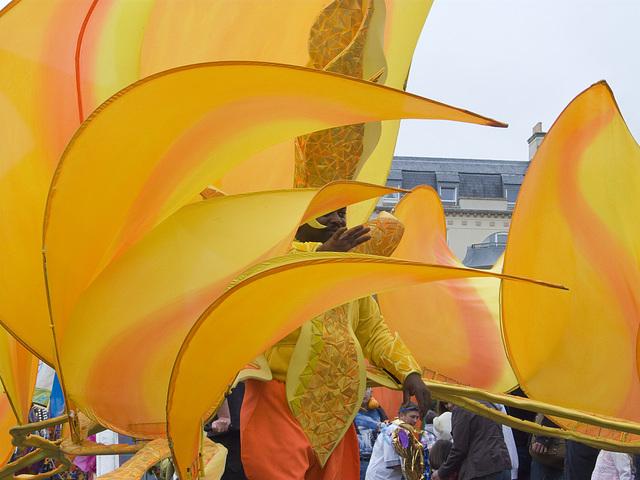 St Leonards Festival Warrior Sq 17