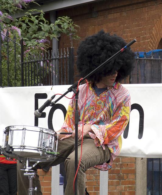 St Leonards Festival Kings Road 1