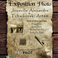 Exposition Photo (Toulouse)