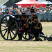 Musical Drive Kings Troop Royal Horse Artillery 18